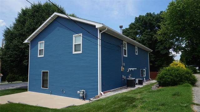 1722 Cross Street, O'Fallon, IL 62269 (#21038504) :: Clarity Street Realty