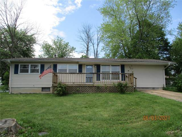 1309 E 3rd, Salem, MO 65560 (#21038562) :: The Becky O'Neill Power Home Selling Team