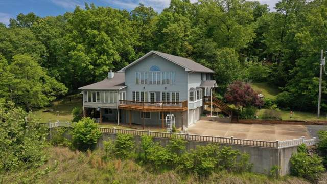 8895 Moss Hollow Road, Pevely, MO 63070 (#21038571) :: Parson Realty Group