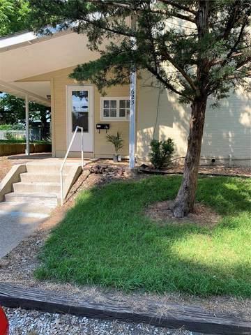623 Saint Clair Avenue, Belleville, IL 62220 (#21038604) :: Parson Realty Group
