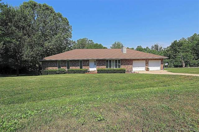 1429 Copeland Road, Park Hills, MO 63601 (#21038607) :: The Becky O'Neill Power Home Selling Team