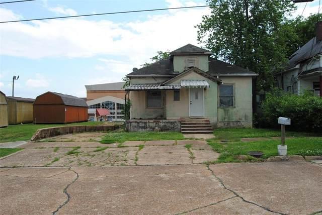 542 Poplar Street, Poplar Bluff, MO 63901 (#21038640) :: Hartmann Realtors Inc.