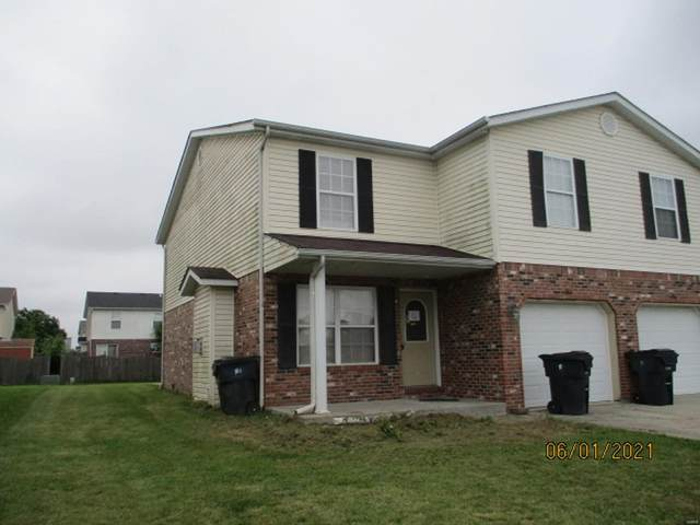964 Belle Valley Drive, Belleville, IL 62221 (#21038646) :: Fusion Realty, LLC