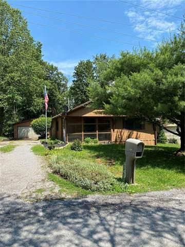 140 John Able, GOREVILLE, IL 62939 (#21038677) :: Jenna Davis Homes LLC