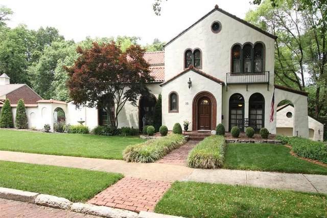 10 Oak Knoll Place, Belleville, IL 62223 (#21038733) :: Fusion Realty, LLC