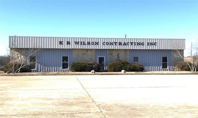 10895 N Service Road, Bourbon, MO 65441 (#21038737) :: Palmer House Realty LLC