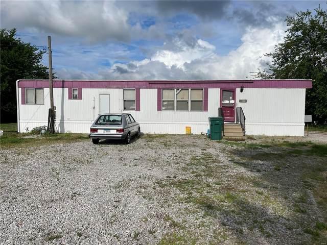 1600 Black Lane, Caseyville, IL 62232 (#21038773) :: Hartmann Realtors Inc.