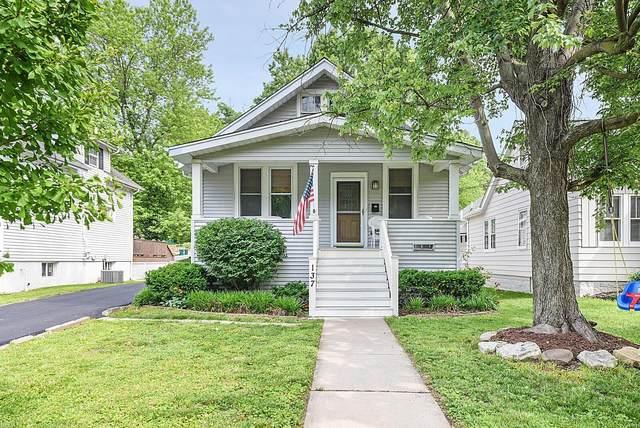 137 W Kirkham Avenue, St Louis, MO 63119 (#21038793) :: Parson Realty Group