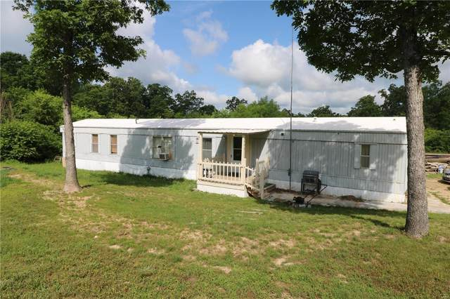 800 Nixon School Road, Leasburg, MO 65535 (#21038806) :: Parson Realty Group