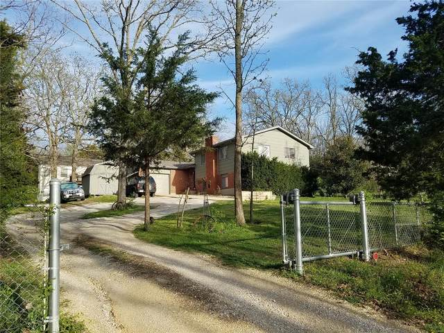 10850 Clayton, Rolla, MO 65401 (#21038807) :: Parson Realty Group