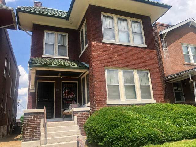 4973 Northland Place, St Louis, MO 63113 (#21038834) :: Clarity Street Realty