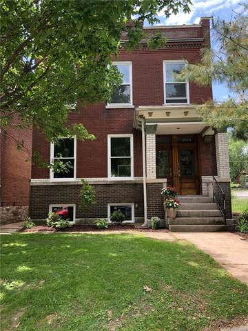 2016 Geyer Avenue, St Louis, MO 63104 (#21038852) :: Clarity Street Realty