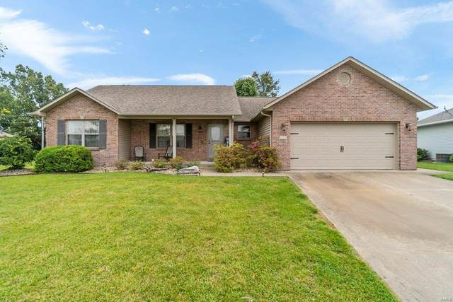 2011 Richele Street, Perryville, MO 63775 (#21038968) :: Parson Realty Group