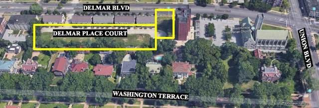 5354 Delmar Place Court, St Louis, MO 63112 (#21039000) :: Krista Hartmann Home Team
