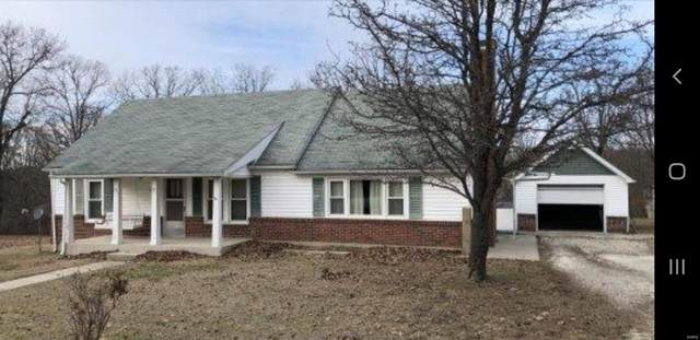 351 Truman Street, Newburg, MO 65550 (#21039051) :: RE/MAX Professional Realty