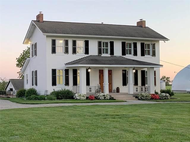 2148 Highway V, Saint Charles, MO 63301 (#21039080) :: Jeremy Schneider Real Estate