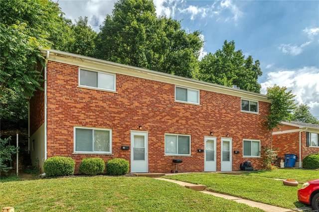 23 Plainview Avenue, Valley Park, MO 63088 (#21039113) :: PalmerHouse Properties LLC
