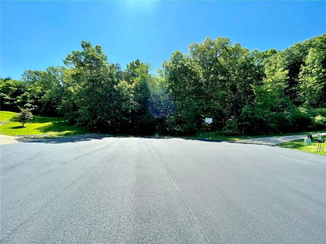 4614 Hawks Circle, High Ridge, MO 63049 (#21039155) :: Mid Rivers Homes