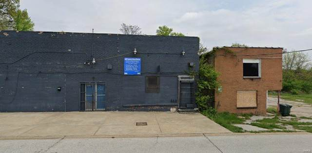 5558 Martin Luther King, St Louis, MO 63140 (#21039174) :: Jenna Davis Homes LLC