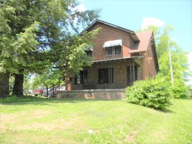 605 N Main Street, Saint Clair, MO 63077 (#21039177) :: Reconnect Real Estate