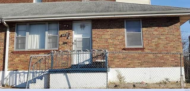 3900 Arkansas Avenue, St Louis, MO 63118 (#21039183) :: Jenna Davis Homes LLC