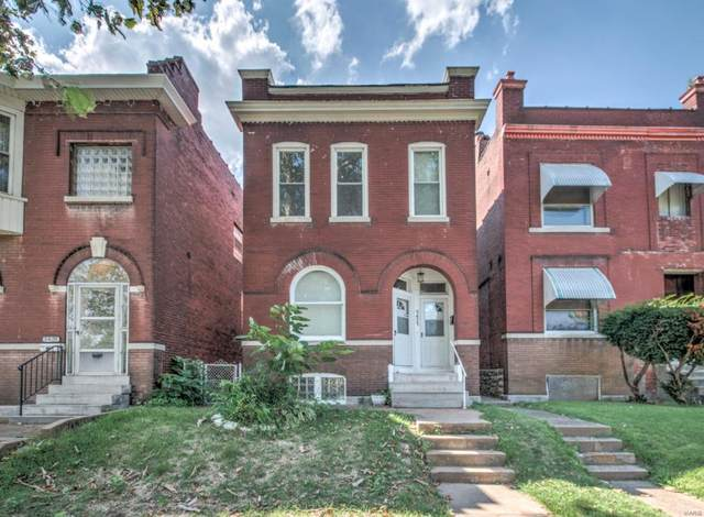 5425 S Broadway, St Louis, MO 63111 (#21039194) :: Parson Realty Group
