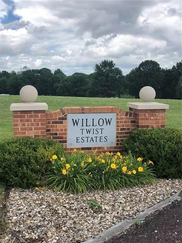 7 Willow Twist Lot 7 Drive, New Haven, MO 63068 (#21039213) :: Hartmann Realtors Inc.
