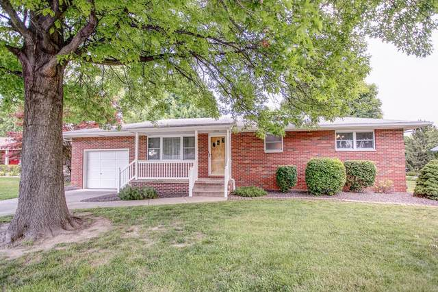 46 Kendall Drive, Wood River, IL 62095 (#21039240) :: Fusion Realty, LLC