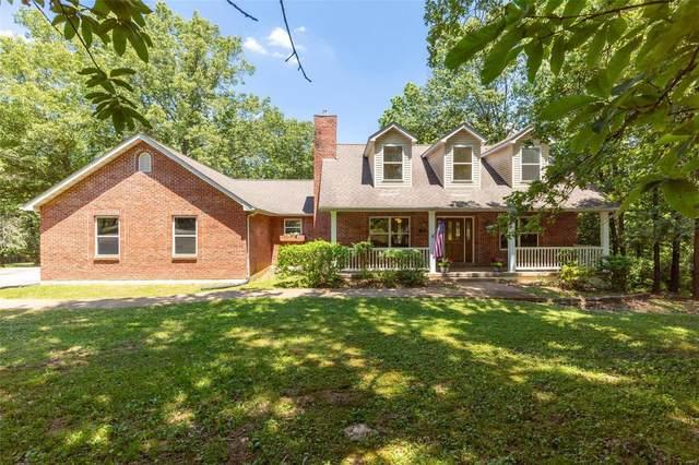1 Cedar Creek, Festus, MO 63028 (#21039245) :: Jenna Davis Homes LLC