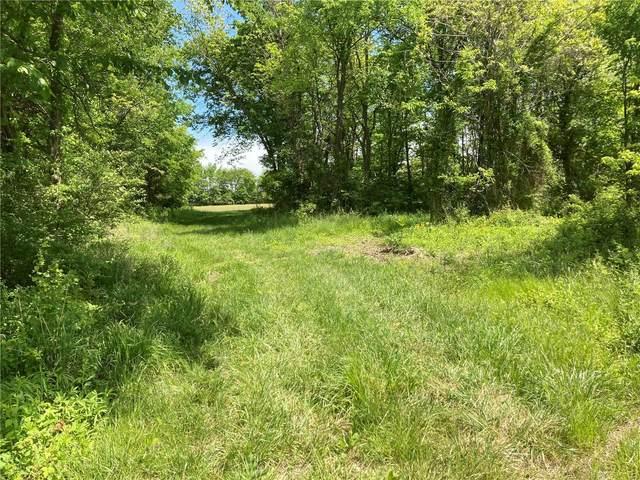 17 Highway M, Warrenton, MO 63383 (#21039264) :: Jeremy Schneider Real Estate
