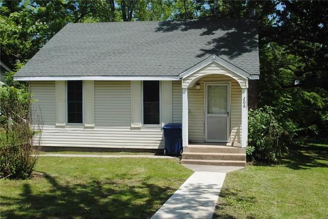 206 E Fourth Street, Dixon, MO 65459 (#21039270) :: Realty Executives, Fort Leonard Wood LLC