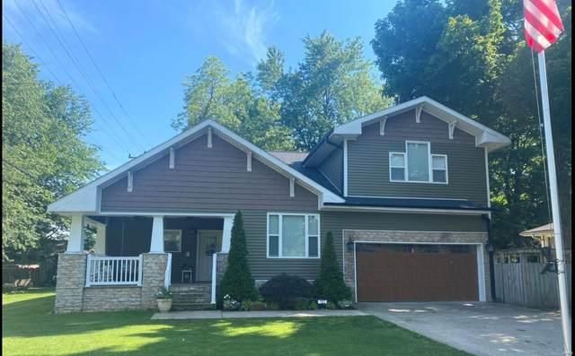 121 E Missouri Street, BENTON, MO 63736 (#21039347) :: Jenna Davis Homes LLC