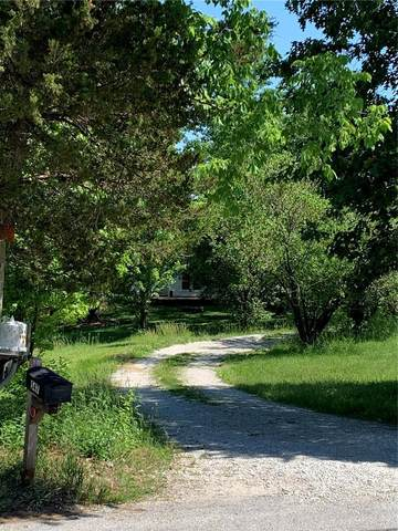 547 W Highway D, Wentzville, MO 63385 (#21039403) :: Jeremy Schneider Real Estate