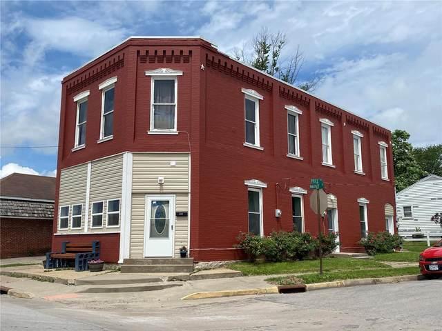 3400 Market, Hannibal, MO 63401 (#21039474) :: Parson Realty Group
