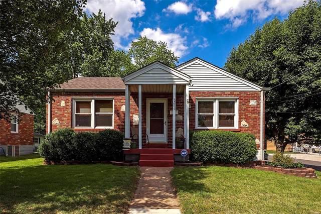 1295 Saint Francois Street, Florissant, MO 63031 (#21039479) :: The Becky O'Neill Power Home Selling Team