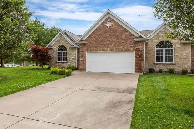 502 Wynnfield, Farmington, MO 63640 (#21039484) :: Clarity Street Realty