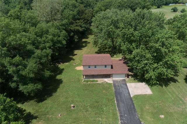 5 Deer Creek, O'Fallon, MO 63366 (#21039490) :: Realty Executives, Fort Leonard Wood LLC