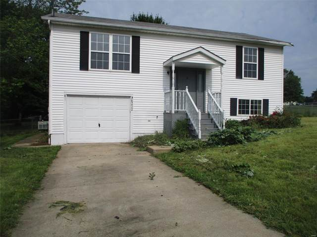 6252 Yellow Brick Road, Washington, MO 63090 (#21039503) :: Jeremy Schneider Real Estate