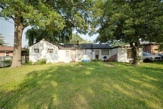 4441 Picajune Avenue, St Louis, MO 63134 (#21039504) :: Clarity Street Realty