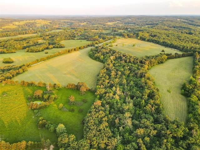 0 Burlage Road, Lonedell, MO 63060 (#21039515) :: Jeremy Schneider Real Estate