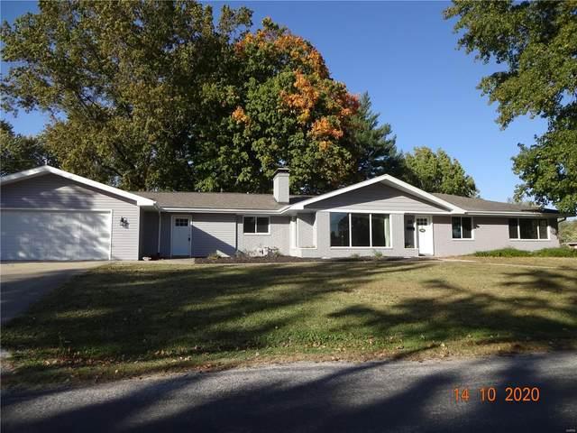 7001 Yorker Drive, Belleville, IL 62223 (#21039523) :: Realty Executives, Fort Leonard Wood LLC