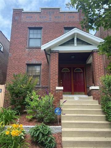3327 Salena Street, St Louis, MO 63118 (#21039575) :: RE/MAX Vision