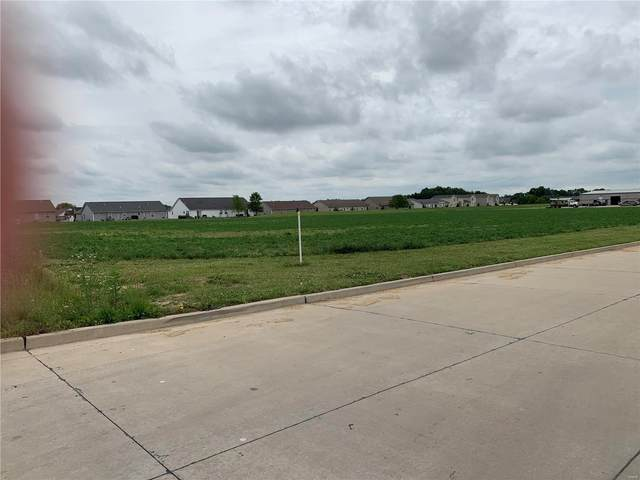 13964 Best One Drive, BREESE, IL 62230 (#21039580) :: Realty Executives, Fort Leonard Wood LLC