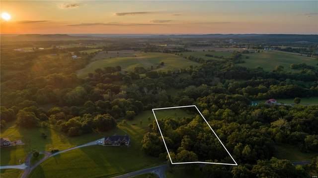60 Bryants Creek Drive, Elsberry, MO 63343 (#21039624) :: Jeremy Schneider Real Estate