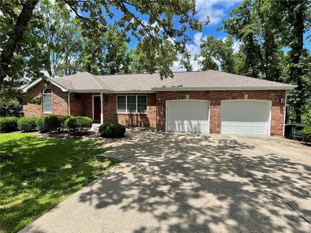 303 Christy Drive, Rolla, MO 65401 (#21039634) :: Clarity Street Realty