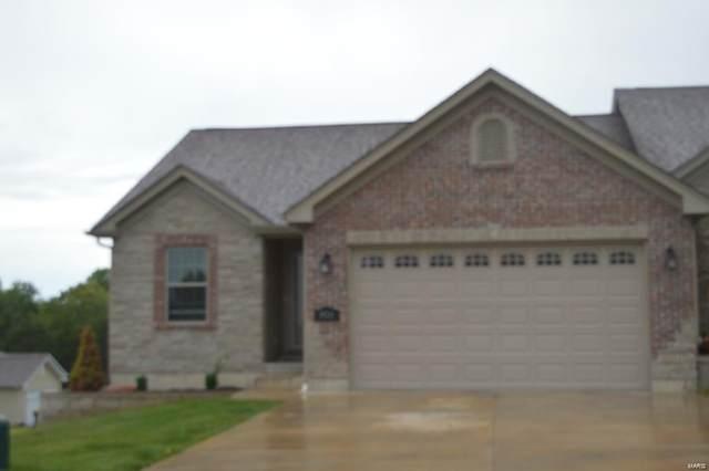 903 Q Avenue, Saint Clair, MO 63077 (#21039639) :: Reconnect Real Estate