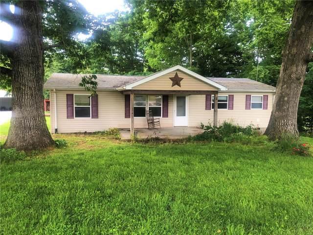 278 Ne 600 St, Carrollton, IL 62016 (#21039670) :: Kelly Hager Group   TdD Premier Real Estate