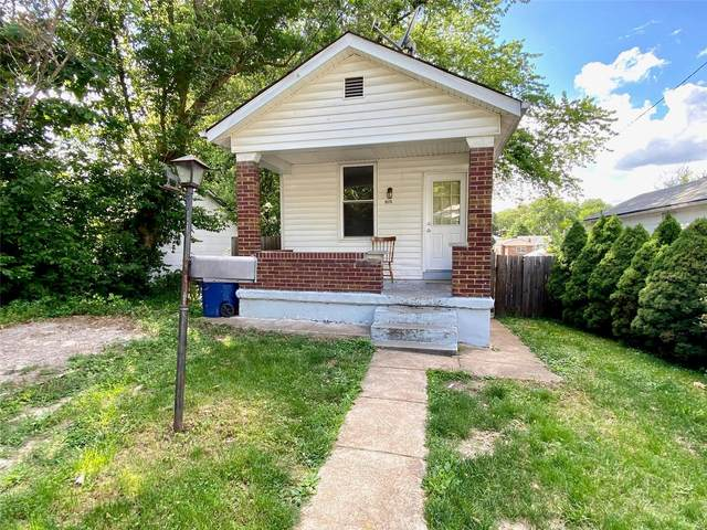 9515 Kirchner Avenue, St Louis, MO 63125 (#21039674) :: The Becky O'Neill Power Home Selling Team