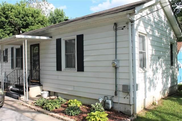 1207 Willard Avenue, Alton, IL 62002 (#21039676) :: Parson Realty Group