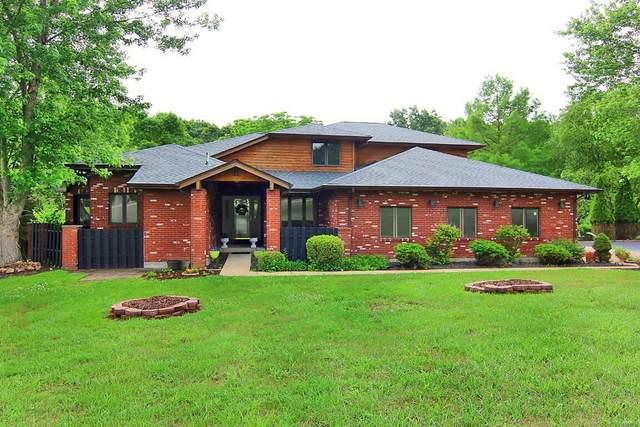 11 Winchester, Farmington, MO 63640 (#21039689) :: Jenna Davis Homes LLC